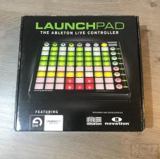 Novation Launchpad και Official Neopropane θήκη σε άριστη κατάσταση