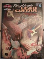 Rhythmic Lead Guitar