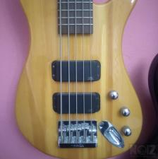 Rockbass Streamer by Warwick 5string