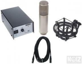 Rode K2 Tube Microphone