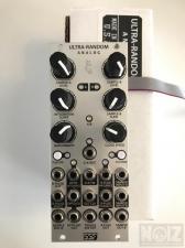SSF - Ultra Random Analog Eurorack module