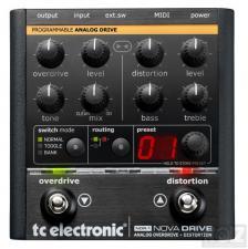 T C Electronics Nova Drive Ndr 1
