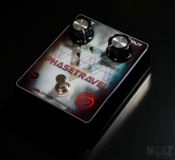 TSL PHASE TRAVEL 100% ANALOG PHASER