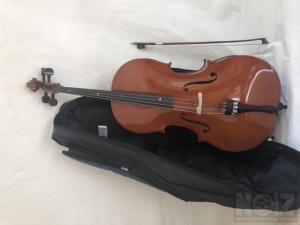 Cello 3/4 Τσέχικο Strunal