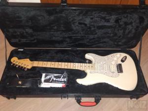 2014 Fender American Deluxe SSH