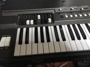 ELKA X-50 hammond clone organ