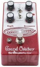 Earthquaker Devices Grand Orbitrer V3 Phaser/Vibrato