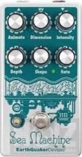 Earthquaker Devices Sea Machine V3 Chorus