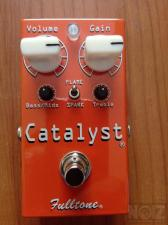 fulltone catalyst (fuzz)