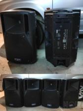 Πωλείται Ηχητικός Εξοπλισμός FBT & EV