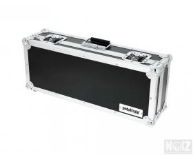 Pedaltrain Metro 24 Black Tour Case
