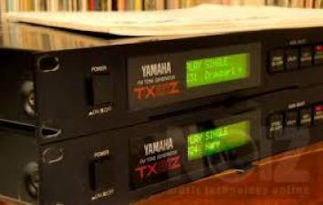 Yamaha TX-81Z