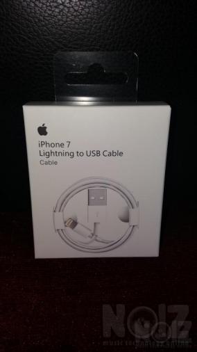 Καλώδιο Φόρτισης Apple iphone (Σφραγισμένο)