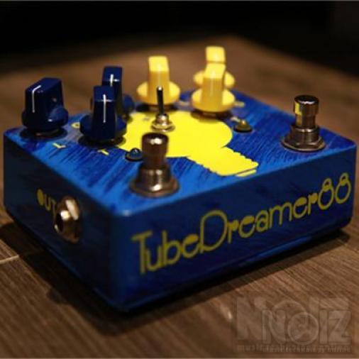 JAM Pedals Tube Dreamer 88