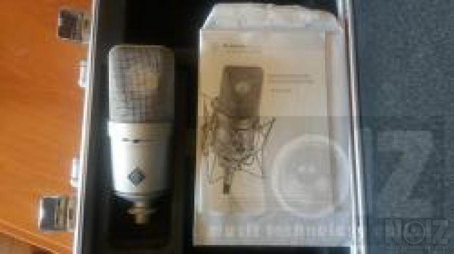 Neumann M149Tube πωλείται