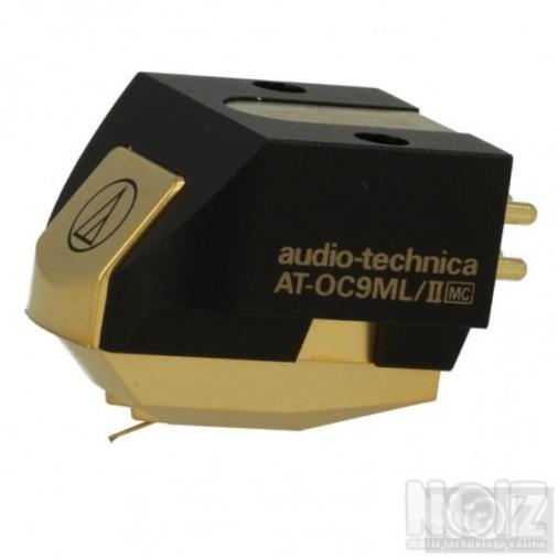 Κεφαλή Audio Technica AT-OC9ML/II