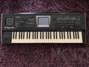 Roland VSynth ver2