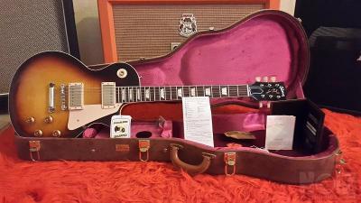2013 Gibson Les Paul '58 VOS (Ανταλλαγή)