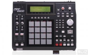 2Χ AKAI MPC 2500
