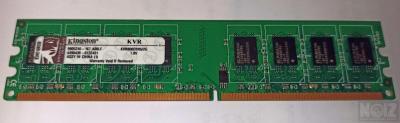 2GB DDR2 PC2-6400 Kingston