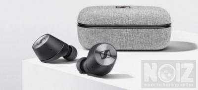 ΑΚΟΥΣΤΙΚΑ SENNHEISER - Momentum True Wireless Bluetooth