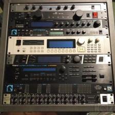 Διάφορα units απο Studio Upgrade