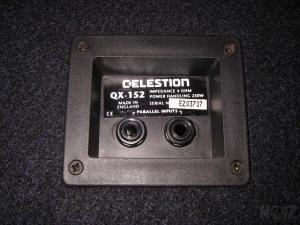 Επαγγελματικά Ηχεία Celestion QX-152