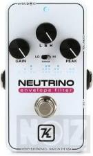 Ζητείται Keeley neutrino envelope filter