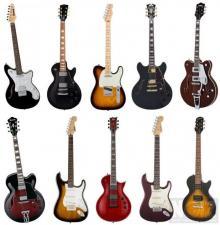 Ζητείται (entry level) ηλεκτρική κιθάρα !!!
