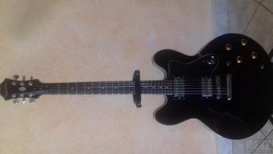 Κιθάρα Epiphone the Dot eb