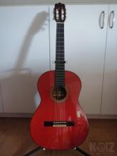 Κλασσική κιθάρα M.SUZUKI
