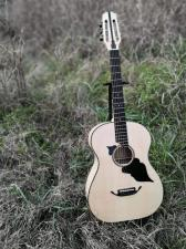 Λαικη κιθαρα (folk guitar)