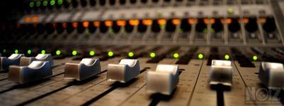 Παραδίδονται μαθήματα Recording, Mixing, Mastering (0% to 100%)