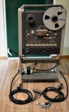 Πολυκάναλο μαγνητόφωνο Tascam 38