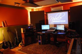 Πωλείται studio ηχογραφήσεων 80 τ.μ.