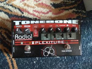 Πωλειται Radial Tonebone Plexitube