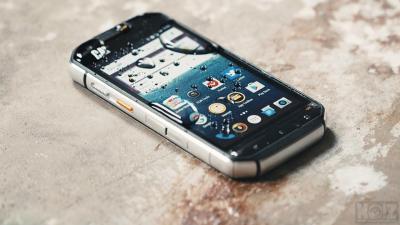 Πωλειται κινητο CATERPILLAR S60
