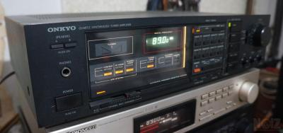 Ραδιοενισχυτής Onkyo TX-7230