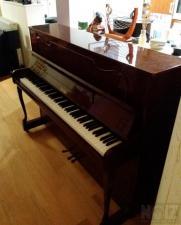 Σπάνιο συλλεκτικό πιάνο Geyer vintage ( Δεν θα το βρείτε πλεο�