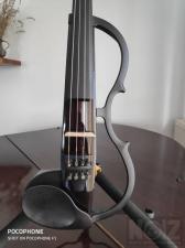 ΥΑΜΑΗΑ sv-120 silent violin