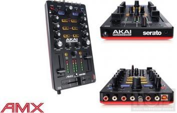 ΨΑΧΝΩ AKAI AMX (Mixer)