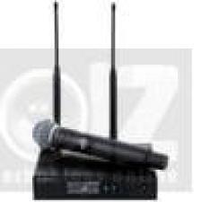 πωλειται ασυρματο μικροφωνο shure qlxbeta58