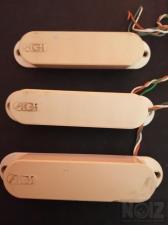 AGI Lace Sensor pickups