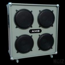 AMB Guitar Cabs