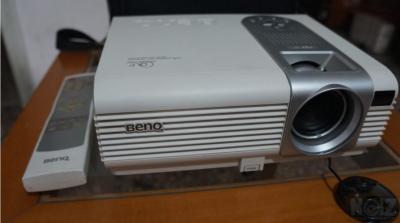 BenQ PE5120 DPL Projector