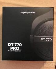 Beyerdynamic DT-770 PRO 80Ω