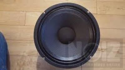 Black Shadow Celestion MC 90 8 ohms 90watts