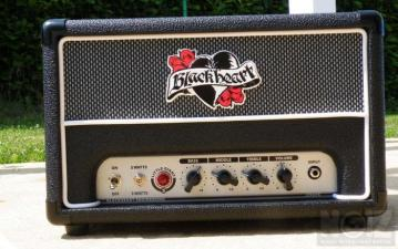 Blackheart little giant epiphone cabinet