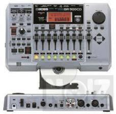 BOSS BR 900 CD RECORDER