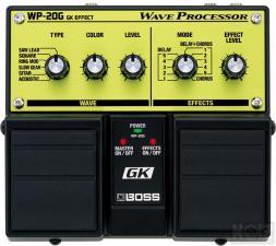 Boss WP-20G